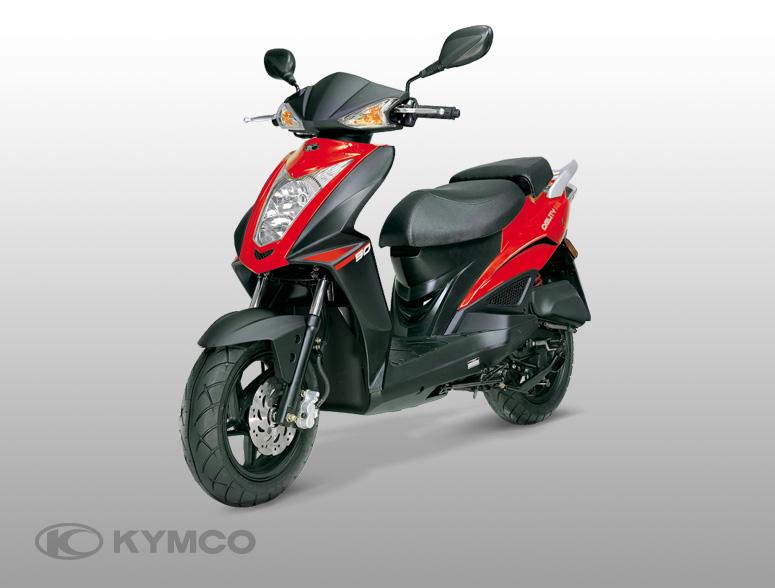 Kymco Agility Rs. KYMCO Agility RS 50