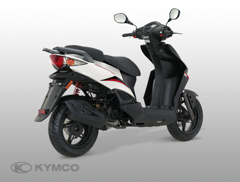 kymco agility rs 50 2t motoranch. Black Bedroom Furniture Sets. Home Design Ideas