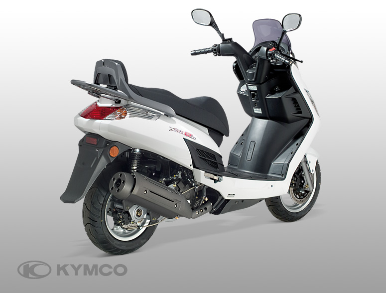 kymco yager gt 125 motoranch. Black Bedroom Furniture Sets. Home Design Ideas